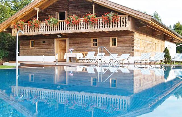 Spa Sauna En Wellness Hotels In Duitsland
